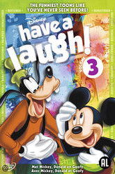 Disney's Have A Laugh! Vol.3 Trailer