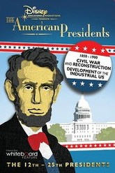 Disney's The American Presidents - Civil War and Reconstruction & The Development of the U.S. Trailer