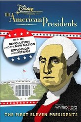 Disney's The American Presidents: Revolution and the New Nation & Expansion and Reform Trailer