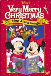 Disney's Very Merry Christmas Sing Along Songs Trailer