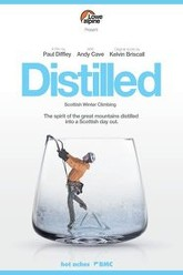 Distilled Trailer