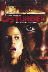 Disturbed Trailer
