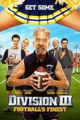 Division III: Football's Finest Trailer