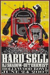 DJ Shadow and Cut Chemist present: Hard Sell At The Hollywood Bowl Trailer
