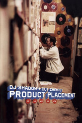 DJ Shadow & Cut Chemist: Product Placement on Tour Trailer