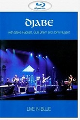 Djabe: Live in Blue with Steve Hackett, Gulli Briem and John Nugent Trailer