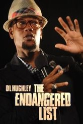 D.L Hughley: The Endangered List Trailer