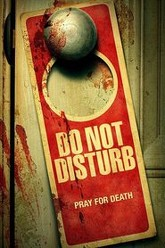 Do Not Disturb Trailer