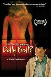 Do You Remember Dolly Bell? Trailer