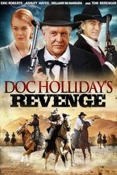 Doc Holliday's Revenge Trailer