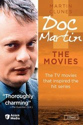 Doc Martin and the Legend of the Cloutie Trailer
