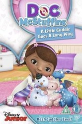Doc Mcstuffins: A Little Cuddle Goes A Long Way Trailer