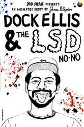 Dock Ellis & The LSD No-No Trailer