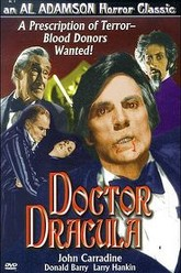 Doctor Dracula Trailer