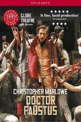 Doctor Faustus: Shakespeare's Globe Theatre Trailer