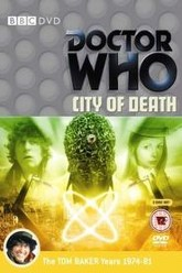 Doctor Who: City of Death Trailer