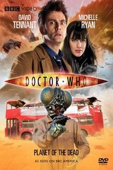 Doctor Who: Planet of the Dead Trailer