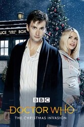 Doctor Who: The Christmas Invasion Trailer