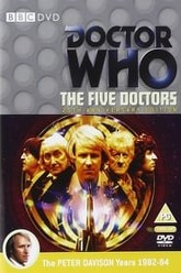 Doctor Who: The Five Doctors Trailer