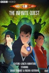Doctor Who: The Infinite Quest Trailer
