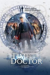 Doctor Who: The Time of the Doctor Trailer