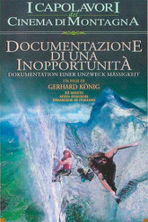 Documentazione di una inopportunità Trailer