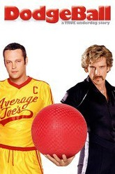 DodgeBall: A True Underdog Story Trailer