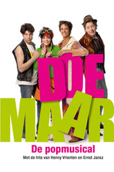 Doe Maar the Musical Trailer