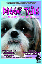 Doggie Tails, Vol. 1: Lucky's First Sleep-Over Trailer