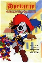 Dogtanian In One For All And All For One Trailer