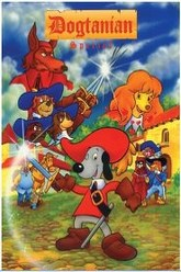 Dogtanian Special Trailer