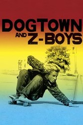 Dogtown and Z-Boys Trailer