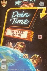 Doin' Time on Planet Earth Trailer