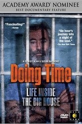 Doing Time: Life Inside the Big House Trailer