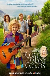 Dolly Parton's Coat of Many Colors Trailer