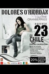 Dolores O'Riordan - Live at Teatro Caupolican of Santiago de Chile Trailer