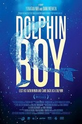 Dolphin Boy Trailer