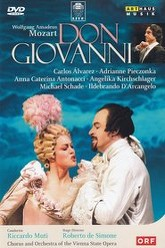 Don Giovanni (Wiener Staatsoper) Trailer