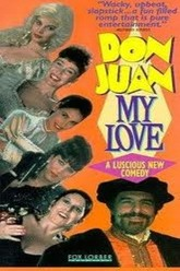 Don Juan, My Dear Ghost Trailer