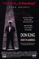Don King: Only in America Trailer