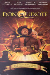 Don quichotte Trailer