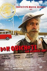 Don Quixote Trailer