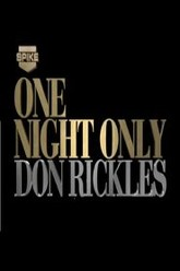 Don Rickles: One Night Only Trailer