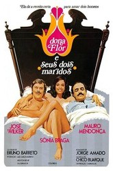 Dona Flor and Her Two Husbands Trailer