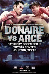 Donaire vs. Arce Trailer