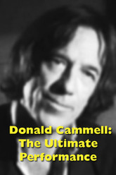 Donald Cammell: The Ultimate Performance Trailer