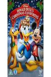 Donald Duck's Christmas Favourites Trailer