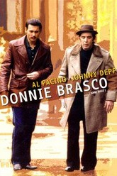 Donnie Brasco Trailer