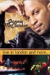 Donnie McClurkin: Live in London and More Trailer