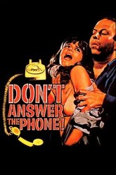 Don't Answer the Phone! Trailer